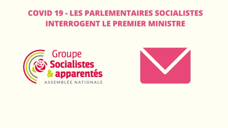 Interpellations du Gouvernement – COVID 19