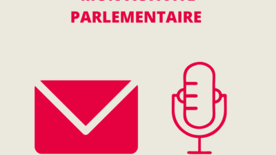 Courriers du Gouvernement